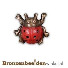 Bronzen lieveheersbeestje BBW85416