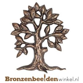 Bronzen levensboom BBWS20028