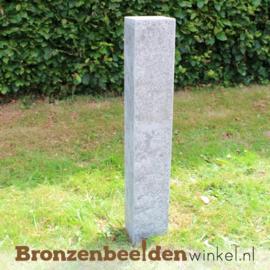 NR 7 | Huwelijkscadeau kind ''Bronzen zonnewijzer'' BBW0029br