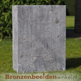 Sokkel Hardsteen 80x60x30 cm