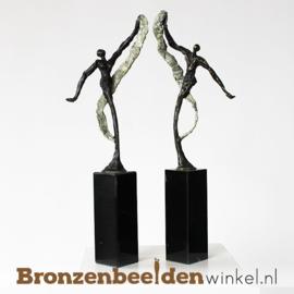 "Set vrouwenbeeldjes ""Zwierige dames"" BBW004br83"
