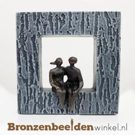 """Huwelijkscadeau """"Bewondering voor Elkaar"""" BBW005br28"""