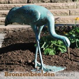 Bronzen kraanvogel BBW84270