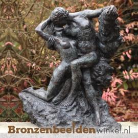 De Kus van Rodin brons BBW55909