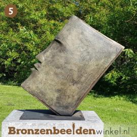 """NR 5   Emigratie cadeau """"De Wijze"""" BBW1439"""