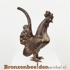 Haan beeld brons BBW5333br