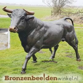 NR 4 | Realistisch dierenbeeld stier BBW76345
