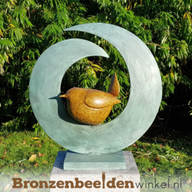 NR 5 | Abstract dierenbeeld vogel BBW2673br