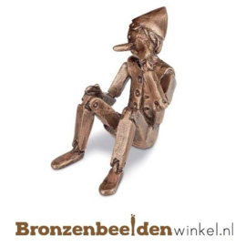 Beeldje pinocchio BBW85156