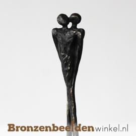 "NR 6 | 65 jaar getrouwd cadeau ""De Belofte"" BBW004br40"