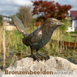 Bronzen vogeltje BBWR90133