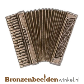 Muziekbeeldje accordeon BBWp35030
