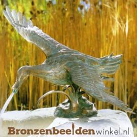Tuinbeeld vliegende eend BBWR88114