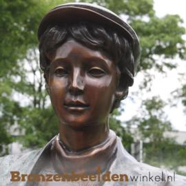 Bronzen tuinbeeld Golfer BBW52121