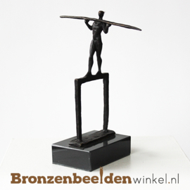 """Sportbeeldje """"Koorddanser"""" BBW004br61"""
