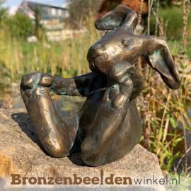 Grappige konijnen als waterspuiters BBWR88066-7