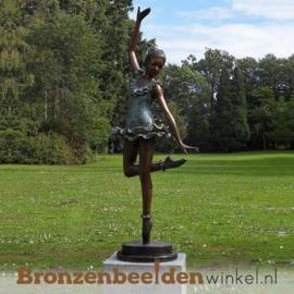 Ballerina als tuinbeeld BBW89088