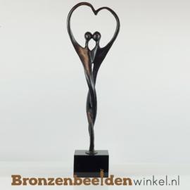 """Liefde geschenk """"Samen voor altijd"""" BBW007br28"""