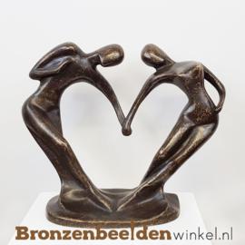 "Huwelijks kado ""Eeuwige Trouw"" BBW0720BR"