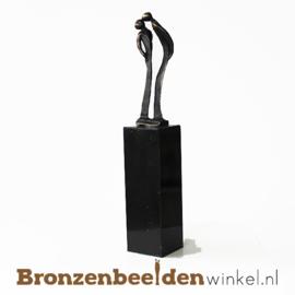 """Huwelijks cadeau """"het Kusje"""" BBW004br89"""