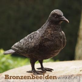 Bronzen duiven
