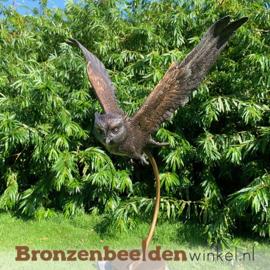 NR 4 | Populair dierenbeeld uil BBW2209br