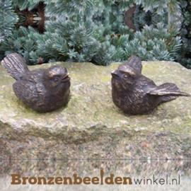 Bronzen vogeltjes BBW1493BR