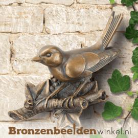 Bronzen vogel vink BBW84284