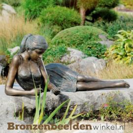 """Waterspeler """"Liggend meisje"""" BBWR88173"""