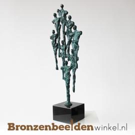 """Jubileum cadeau """"Een team"""" BBW004br33"""
