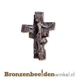 Bronzen Jezus Christus beeld BBW84144
