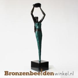 """Sculptuur """"De Waterdrager"""" BBW004br81"""
