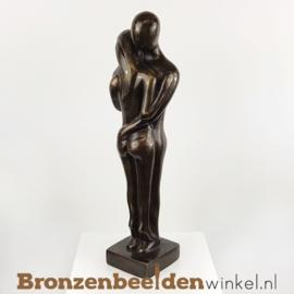 "Groot bruiloft kado ""Geborgen Voelen - XL versie"" BBW001br26"