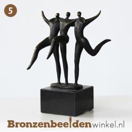 """NR 5   Cadeau voor zus """"Eenheid"""" BBW006br53"""