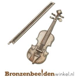 Muziekbeeldje viool BBWp34900