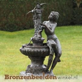 Bronzen fontein BBW59017