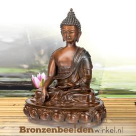 Boeddhabeeld tuin BBW37211