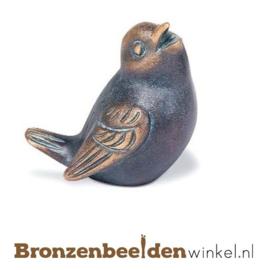 Bronzen musje BBW37128