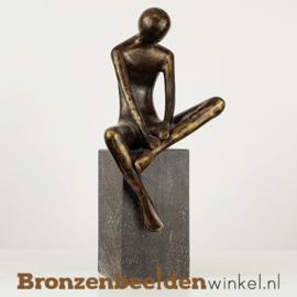 """Figuratief beeld """"Zen"""" BBWFHZEN"""