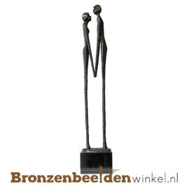 "Bruiloft cadeau ""Verliefd"" BBW004br45"