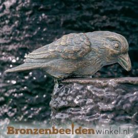 Bronzen musje BBWR88111