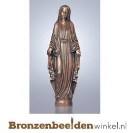 Mariabeeld van brons BBW80870