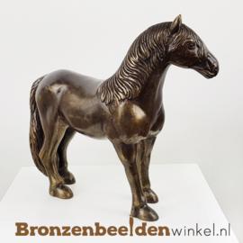 Bronzen paarden beeld BBWFHPB2