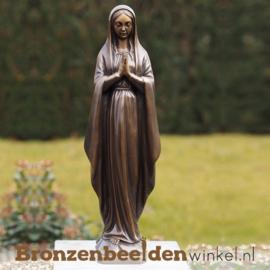 Mariabeeld van brons BBW790br
