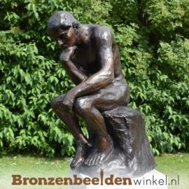 NR 10 | Herinnering overledene ''De Denker van Rodin'' BBW55878
