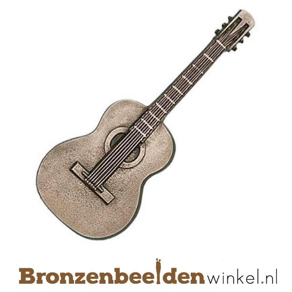 Muziekbeeldje gitaar BBWp35020