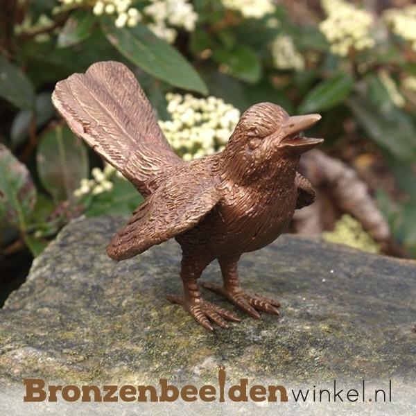 Bronzen vogeltje BBW1089br