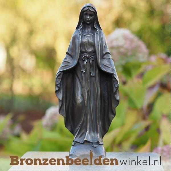 Mariabeeld met gespreide handen BBW1527br