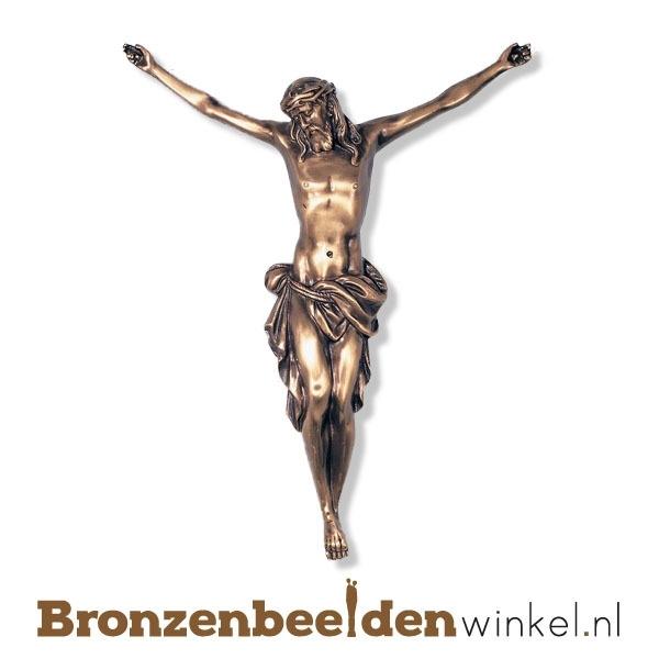 Bronzen Jezus Christus beeld BBW09120