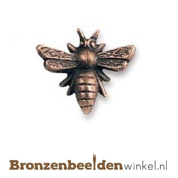 Bronzen bij BBW80016
